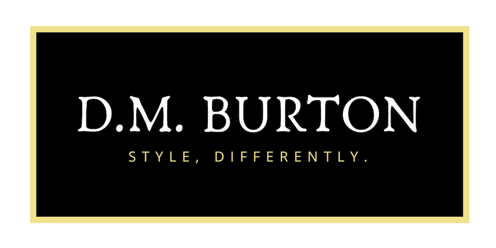 D. M. Burton